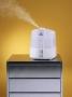 Moderne ultrasone luchtbevochtiger 7145W wit