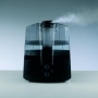 Moderne ultrasone luchtbevochtiger 7145A zwart